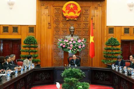 Việt Nam tạo mọi điều kiện để các doanh nghiệp Nhật Bản đầu tư thành công