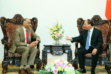 """Việt Nam hoan nghênh chính sách """"Hành động hướng Đông"""" của Ấn Độ"""