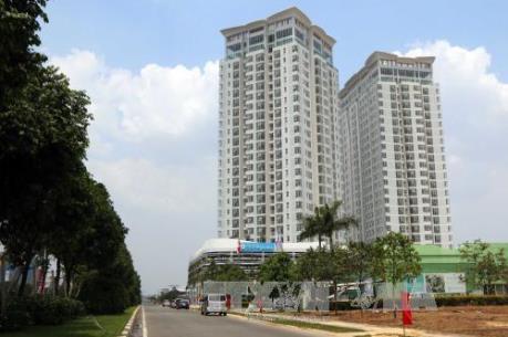 Giá bất động sản tăng nhẹ tại một số khu vực