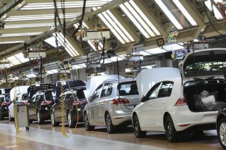 Các nền kinh tế mới nổi sẽ giúp doanh số bán ô tô tăng năm tới