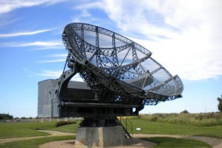 Bolivia ký hợp đồng mua 13 radar của Pháp