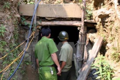 Lào Cai: Có ít nhất 7 công nhân khai vàng chết vì mưa lũ