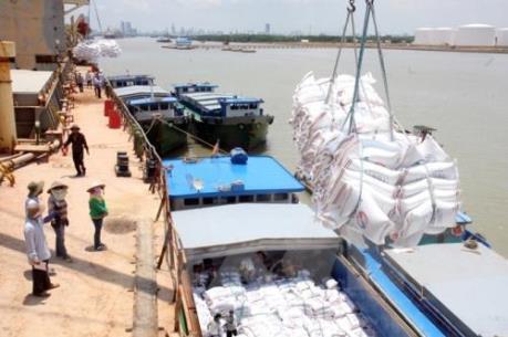 Thái Lan chú trọng xuất khẩu sang các thị trường CLMV