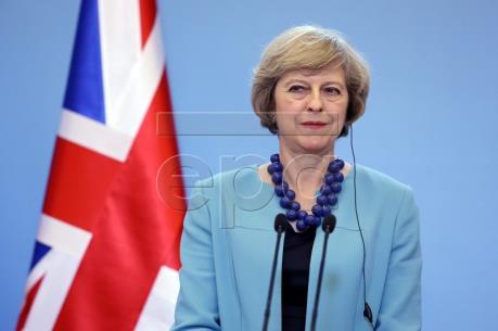 """Thủ tướng Anh lên kế hoạch kiểm soát mức lương của những """"ông chủ"""""""