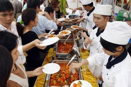 Lễ hội Ẩm thực Hàn Quốc 2016 diễn ra tại Tp Hồ Chí Minh, từ 8-11/9