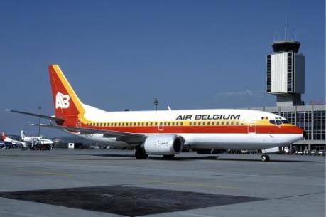 Air Belgium của Bỉ có kế hoạch mở đường bay tới châu Á