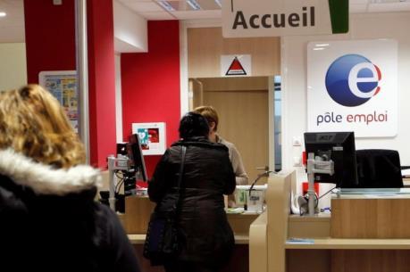 Pháp: Tỷ lệ thất nghiệp giảm mạnh trong tháng 7