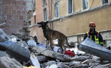 Động đất tại Italy: Số người thiệt mạng vượt con số 240