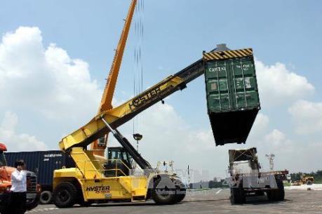 Việt Nam - thị trường xuất khẩu thứ ba thế giới của Hàn Quốc