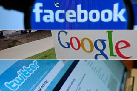 Google, Facebook và Twitter bất lực trong ngăn chặn tư tưởng cực đoan