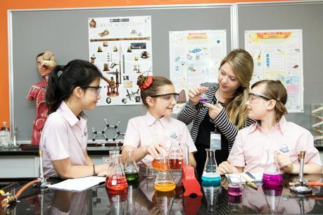 Năm học mới 2016 – 2017: Quảng Ninh lần đầu có trường học quốc tế