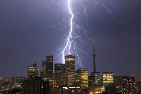 Cách sử dụng thiết bị điện an toàn mùa mưa bão