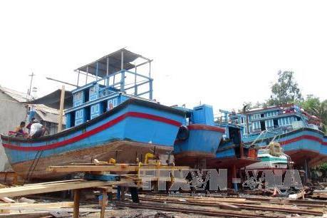 Ngư dân Khánh Hòa vẫn khó tiếp cận vốn vay theo Nghị định 67