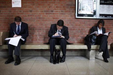 ILO: Tỷ lệ thất nghiệp trong giới trẻ tiếp tục cao trong năm nay