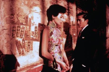 Phim châu Á góp mặt trong top 10 phim hay nhất thế kỉ 21