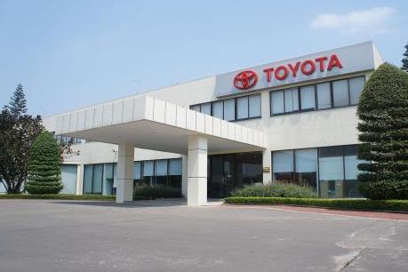 Toyota Việt Nam hưởng ứng ngày môi trường thế giới