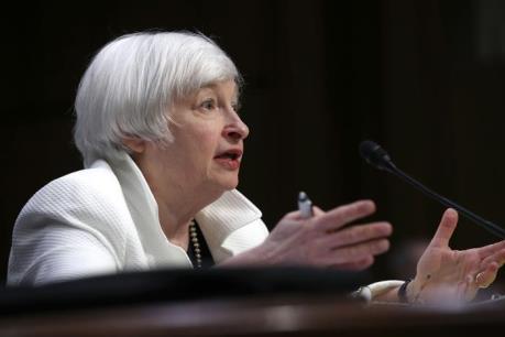 Fed kêu gọi tăng chi tiêu ngân sách để hỗ trợ tăng trưởng
