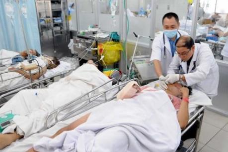 Jica hỗ trợ nâng cao năng lực quản lý bệnh viện
