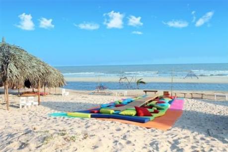 Bình Thuận đẩy mạnh khai thác kinh tế biển