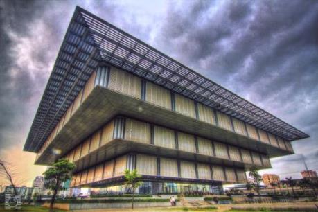Bảo tàng Hà Nội lọt vào danh sách những bảo tàng có kiến trúc đẹp nhất thế giới