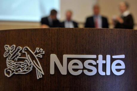 Nestle để lỡ mục tiêu trong dài hạn