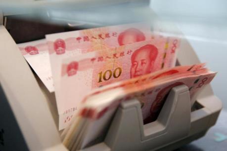 PBoC tiếp tục bơm tiền vào nền kinh tế