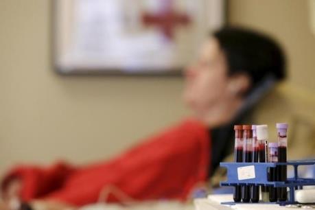 Mỹ khuyến cáo những người hiến máu xét nghiệm virus Zika