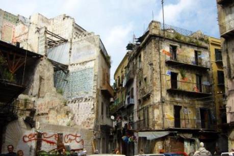 Động đất ở Italy: Cảnh báo 60% các chung cư cũ ở Italy có nguy cơ sụp đổ
