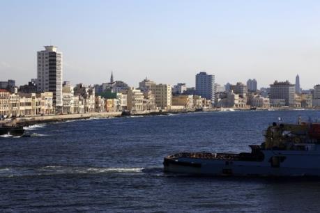 Hãng vận tải Mỹ: Tuyến phà tới Cuba sẽ được mở lại vào cuối năm