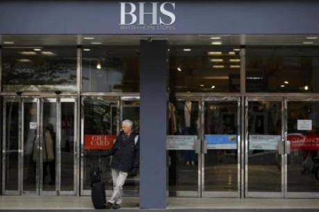 BHS, chuỗi cửa hàng bách hóa tổng hợp nổi tiếng của Anh, chính thức đóng cửa