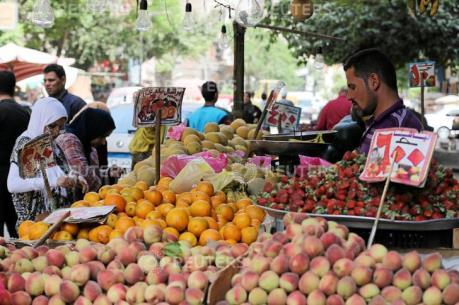 Ai Cập lần đầu tiên áp dụng thuế VAT