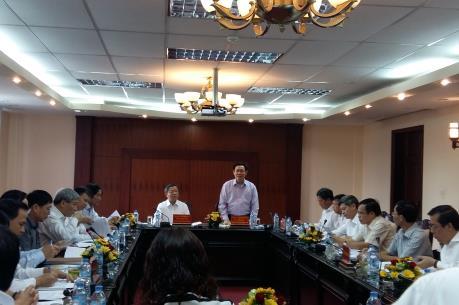 Phó Thủ tướng Vương Đình Huệ đề nghị tiếp tục có tín dụng ưu đãi cho hợp tác xã