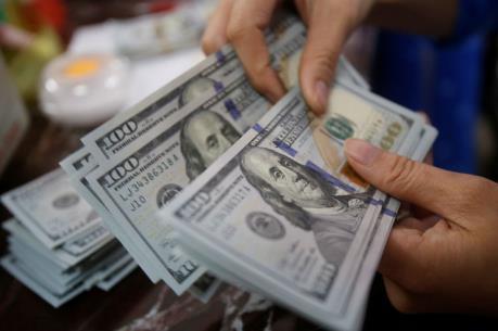 """Đồng NDT chạm mức """"đáy"""" của hơn một tháng qua so với USD"""