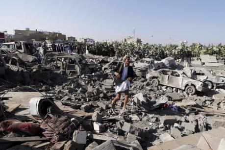 Đánh bom xe ở Yemen: Ít nhất 11 người thiệt mạng