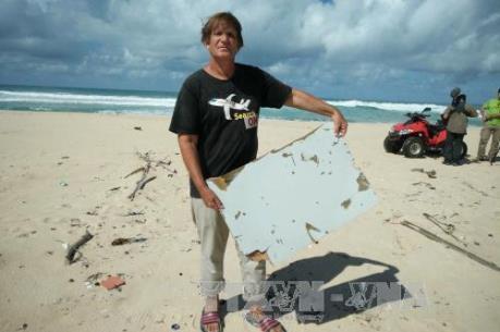 Phát hiện mảnh vỡ mới nghi của máy bay ở Mozambique