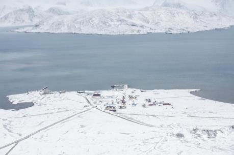 Du lịch khám phá Bắc Cực không còn là bất khả thi