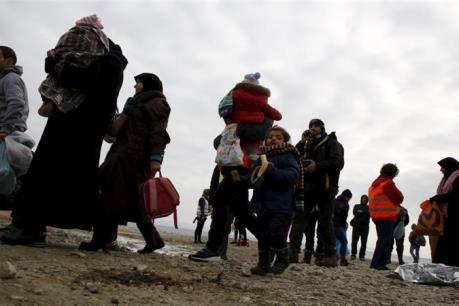 Gần 9.000 trẻ tị nạn mất tích ở Đức tính từ đầu năm 2016