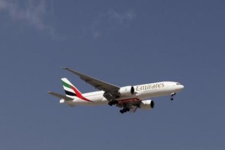 Emirates Airlines khai thác chặng bay thẳng dài nhất thế giới