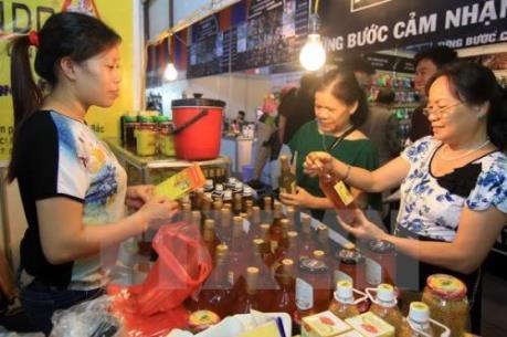 Phát động Chương trình Nhận diện hàng Việt - Tự hào hàng Việt Nam 2016