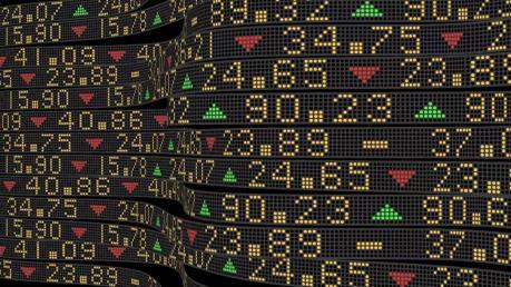 Chứng khoán sáng 30/8: MSN giúp VN-Index giữ sắc xanh