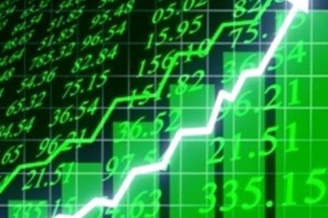 Chứng khoán châu Á tăng điểm nhờ hy vọng FED nâng lãi suất