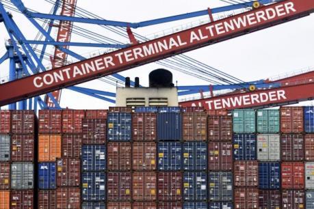 Xuất khẩu của Đức sẽ sớm cảm nhận tác động từ Brexit