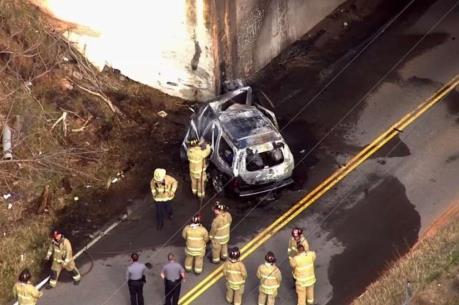 Hơn 35.000 người thiệt mạng do tai nạn giao thông đường bộ tại Mỹ năm 2015
