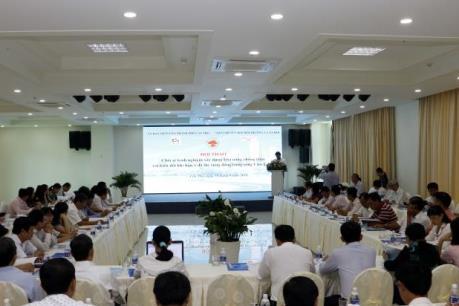 Kinh nghiệm chống chịu với biến đổi khí hậu ở đô thị vùng Đồng bằng sông Cửu Long