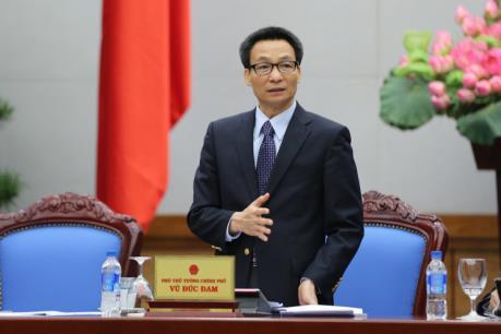 Phó Thủ tướng: Rà soát việc sử dụng quỹ khám chữa bệnh BHYT