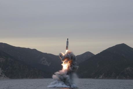 Công nghệ tên lửa Triều Tiên phát triển đáng kể