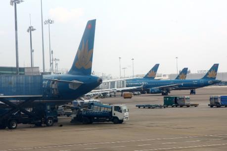 Vietnam Airlines tăng hơn 200 chuyến bay trong dịp lễ 2/9