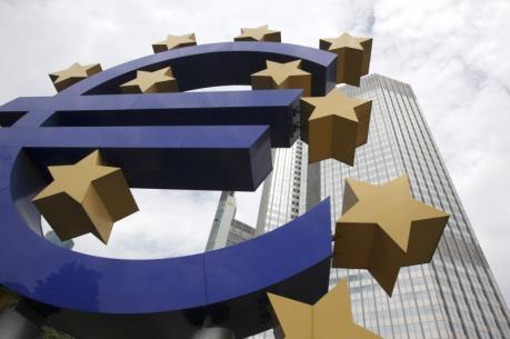 Lạm phát ở Eurozone thấp có thể buộc ECB tung thêm các biện pháp kích thích
