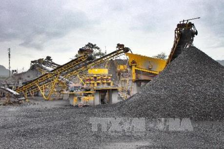 Tìm chỗ đứng cho ngành khai khoáng
