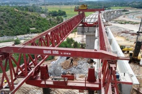 Đề nghị thành lập Tổ giám định nguyên nhân đổ dầm cầu vượt tại dự án La Sơn – Túy Loan